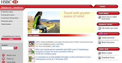 Hsbc Travel Insurance Malaysia