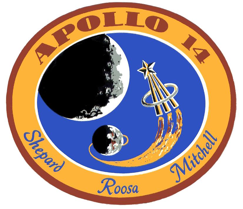 Apollo Mission Symbol - Pics about space