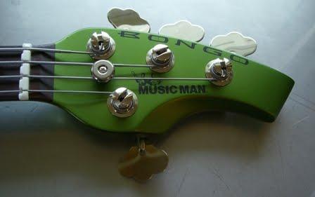musicman bongo 5