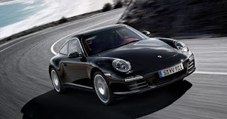 Porsche 911 Coffee