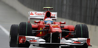 Secrets of Ferrari Formula One Team !