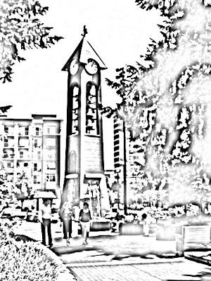 coloring pages vancouver washington - photo#10