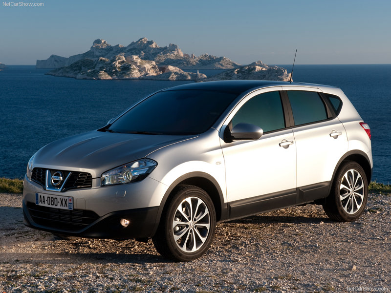 new nissan qashqai 2010 new cars tuning specs photos prices. Black Bedroom Furniture Sets. Home Design Ideas