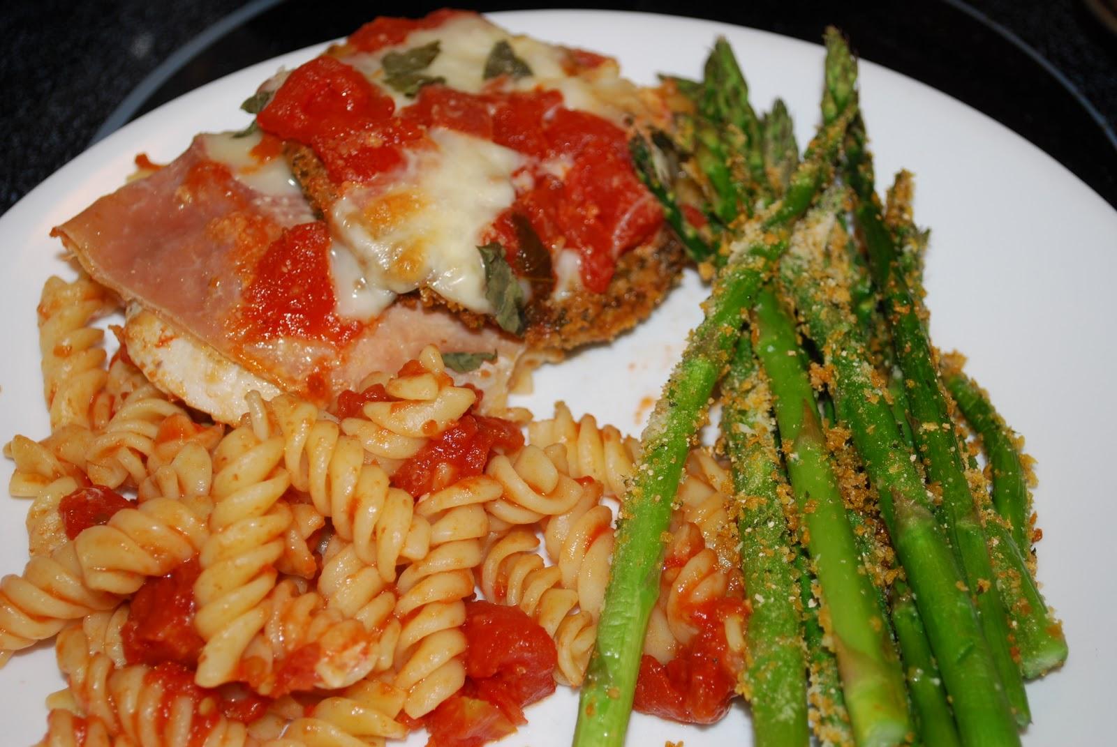 Kitchen Boss Chicken Sorrentino Recipe