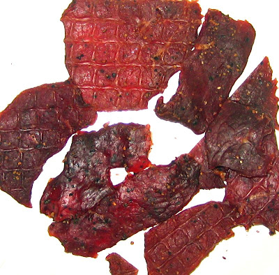 Golden Valley Naturals - Beef Jerky Peppered