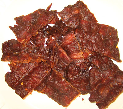 Winchester Jerky - Spicy Ham