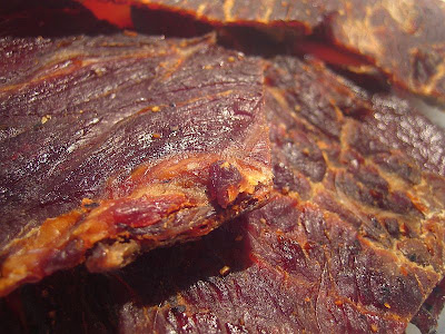 People's Choice Jerky - Premium Teriyaki