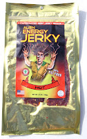 Alien Energy Jerky