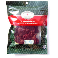 archer farms beef jerky