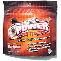 Cal Ripken Power Shred