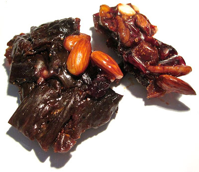 cranberry strawberry beef jerky