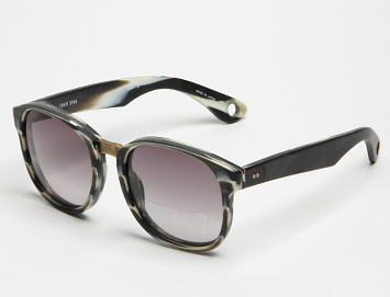 58ee1a0aeb8 They don t beat this pair of Linda Farrow Projects x Damir Doma wayfarers  but as if I could afford the price tag. Available at Oki-ni for £165.