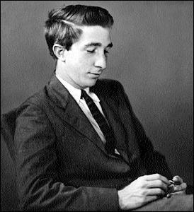 The life and works of john updike