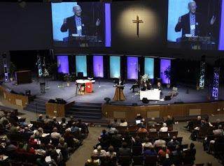 iglesia luterana - Observatorio del Laicismo - Europa Laica