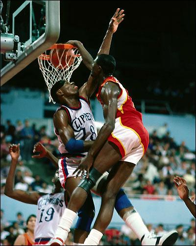 Luck-Sport.Blogspot.Com: Inilah 7 Pemain NBA Yang Jago