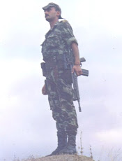 RANGER Lopes do 1º Curso de 1986