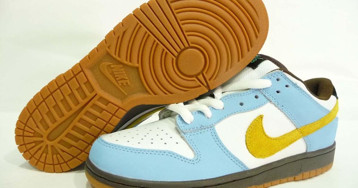 new products c212a 5da45 Jon's Stolen Goods: Nike Dunk Low SB Homers
