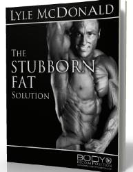 The Stubborn Fat — Book Cover