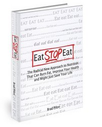 Eat Stop Eat — Book Cover