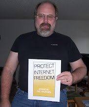Protect Internet Freedom