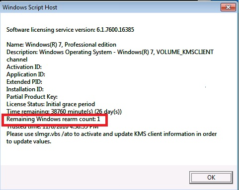 ConfigMgr, Tips and Tricks: Unable to sysprep the machine