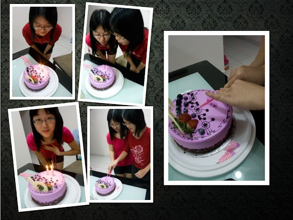 Birthday Party ^^