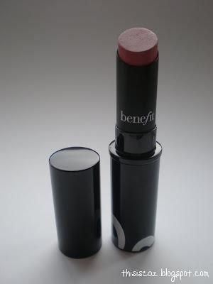 Benefit La La Land Lipstick