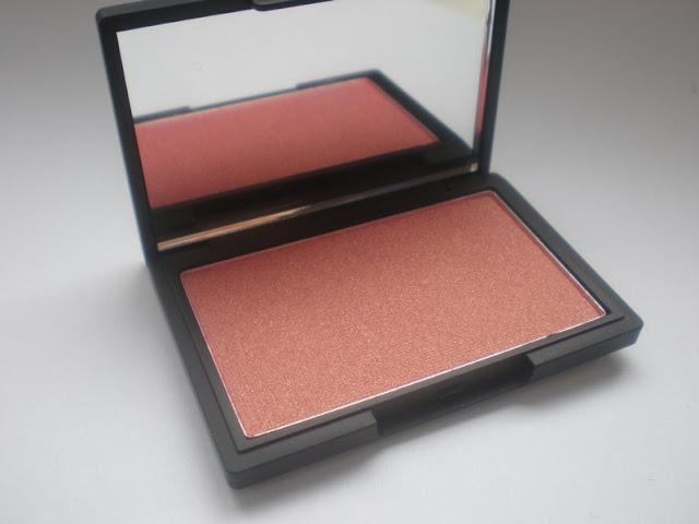 Sleek Makeup Rose Gold Blush