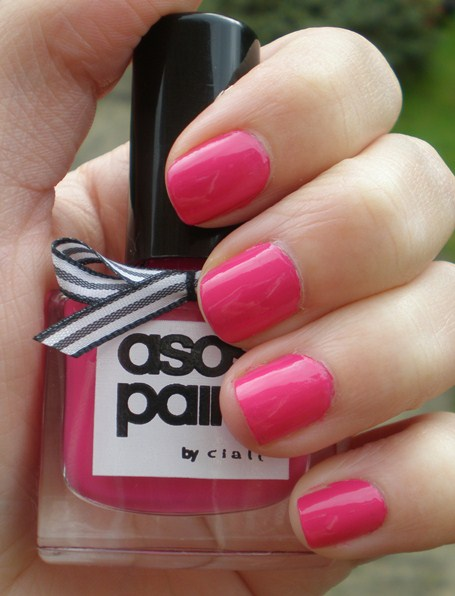 ASOS Paint by Ciate in Paris
