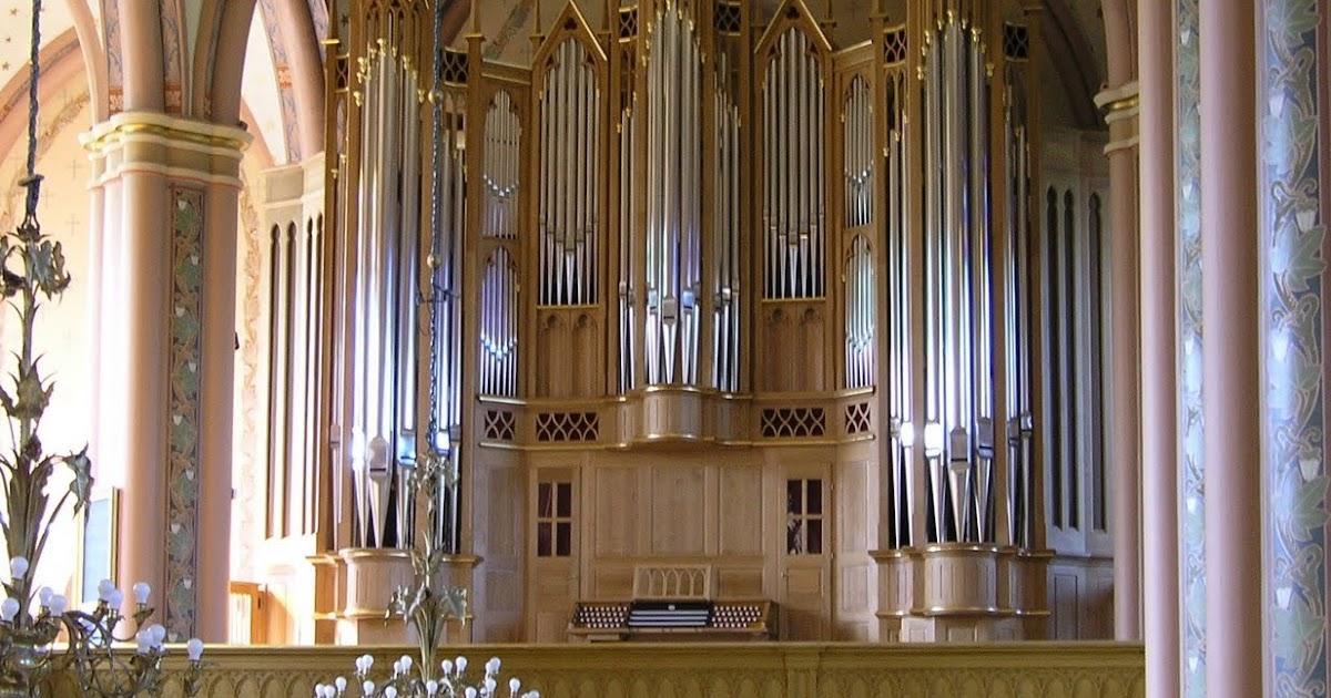 Pori Organ