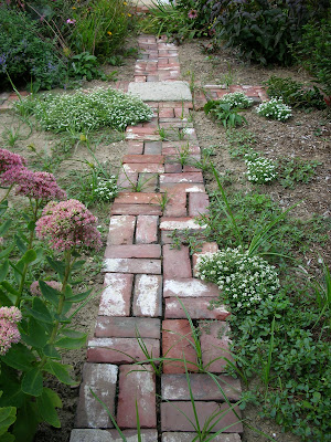 Xrose Brier Studio Moved The Garden Path