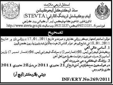 English Essay - Technical Education in Pakistan