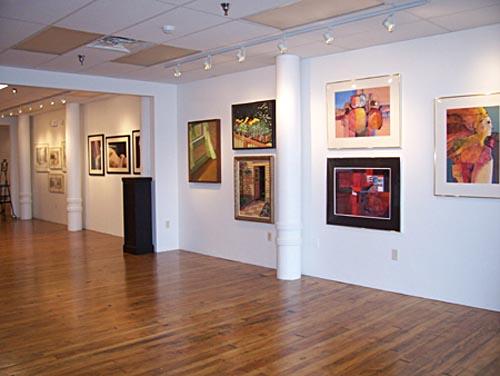 Art Gallery December 2010