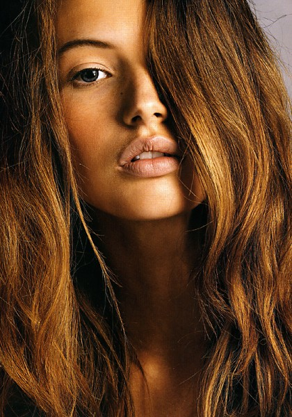 Medium Brown Hair Color With Golden Highlights  Hair Color Highlighting And