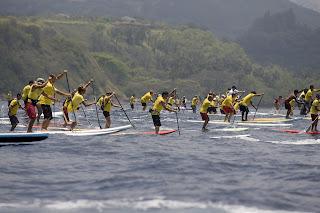 The Inaugural OluKai Ho'olaule'a Ocean Festival Celebrates Ocean Lifestyle and Island Culture 4