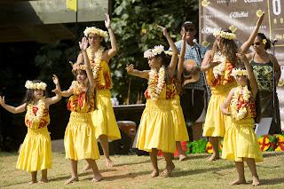 The Inaugural OluKai Ho'olaule'a Ocean Festival Celebrates Ocean Lifestyle and Island Culture 23
