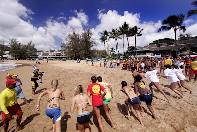 OluKai Supports the 2010 Hawaii State Junior Lifeguard Championships 2