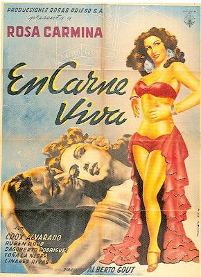 En carne viva (1951)