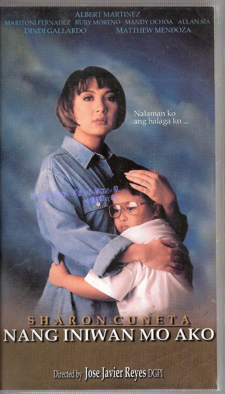 Pagdating ng panahon movie 1998 vhs