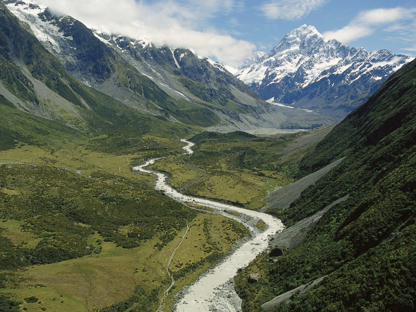 New Zealand Picture: Amazing World Of Vaibhav: New Zealand