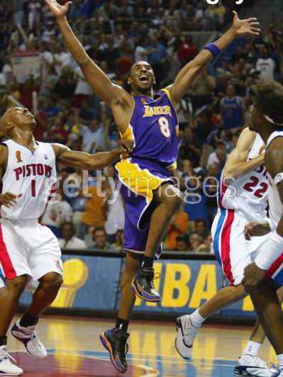 Kobe Bryant Is Gay 56