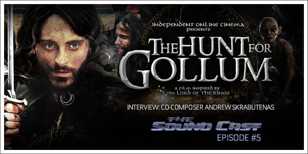 the hunt for gollum 2009 download