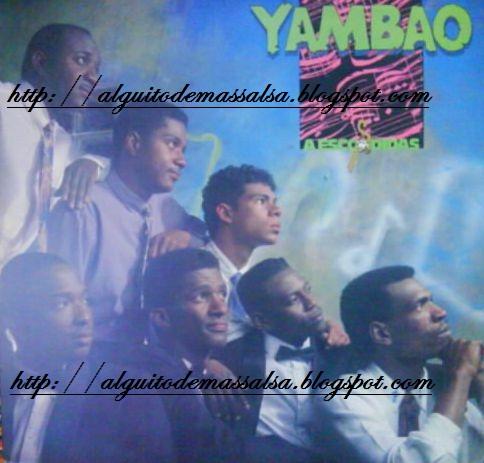 orquesta yambao se que falle