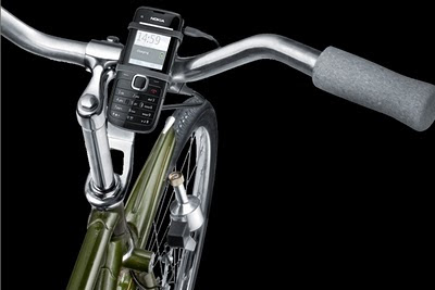 Nokia Bicycle Charger Kit to arrive in India this March