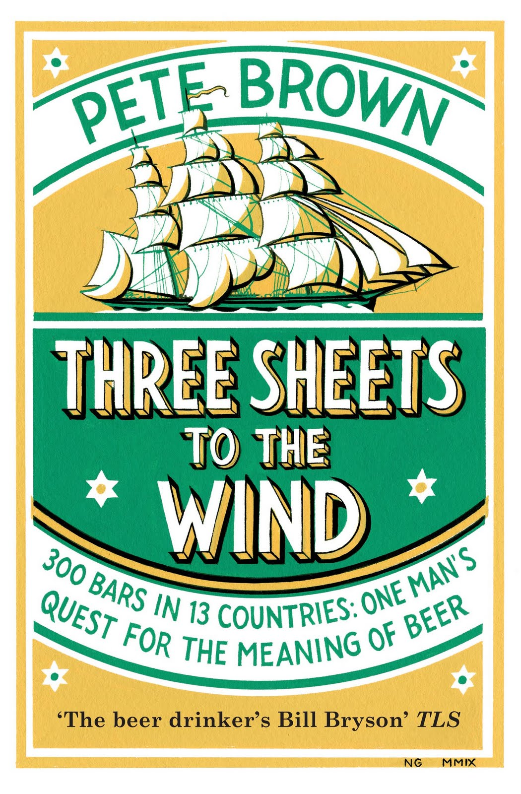 3 Sheets To The Wind Tv Show three sheets to the wind - pete brown