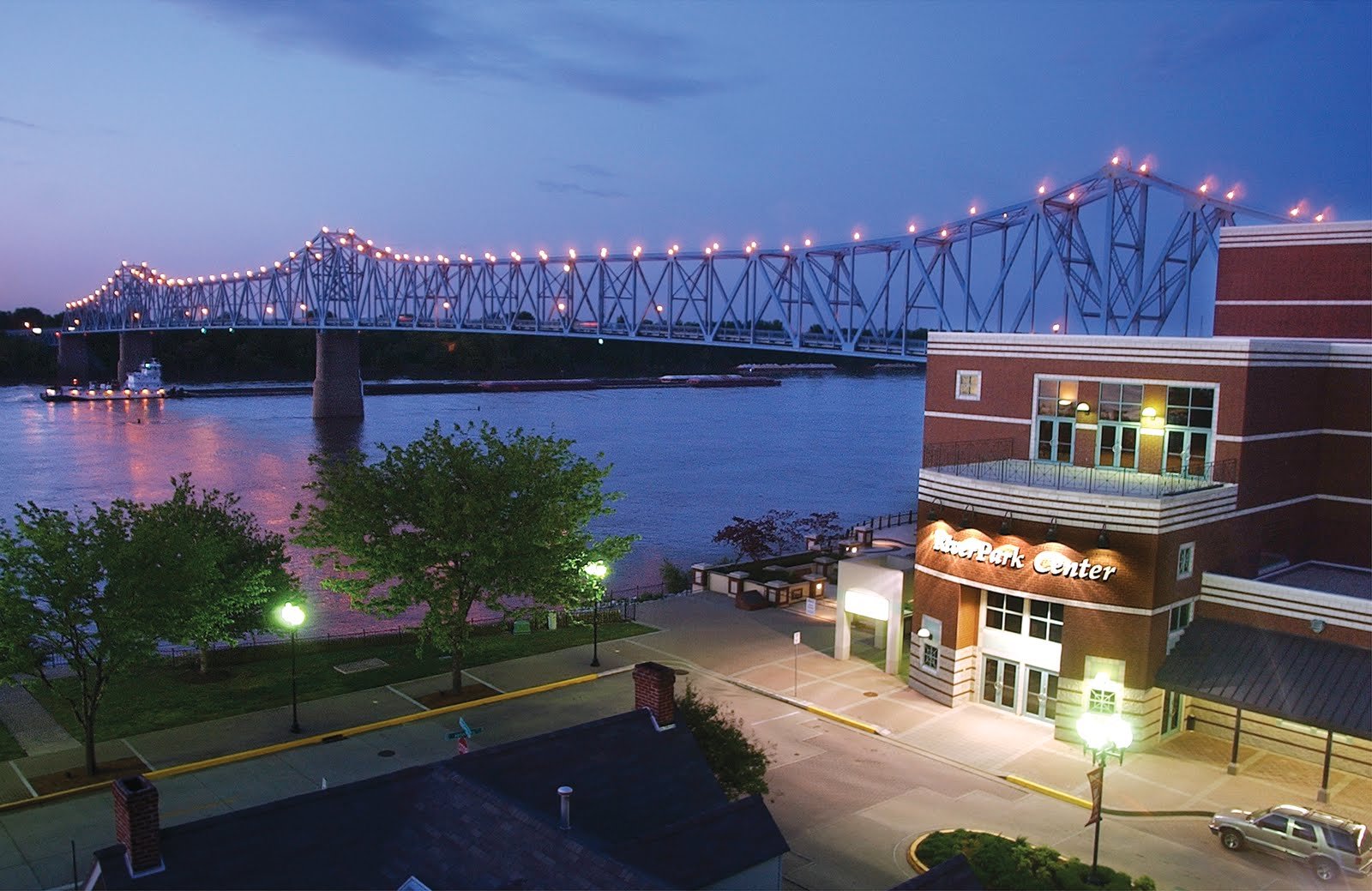 Gotta Go: Travel: This Is Owensboro?