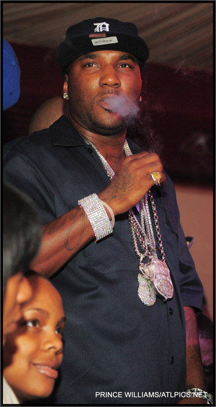 Young Jeezy 2018 Dating Net Worth Tattoos Smoking