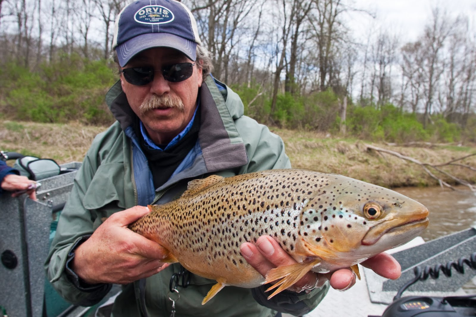 Catch and Release – Mangled Fly: Fly Fishing Images, Words