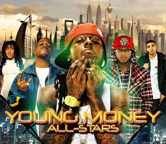 LIVE love LIFE with Qualatrice: Cash Money Brings in the NEW YEAR