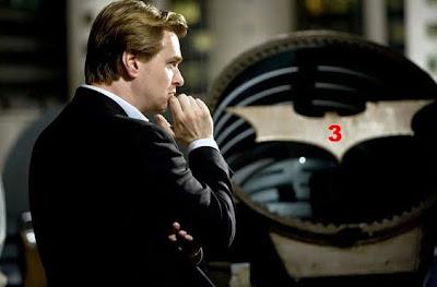 Batman 3 La película